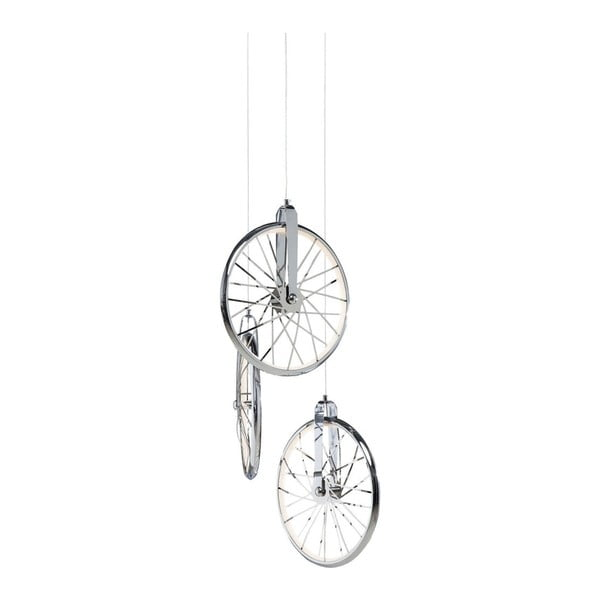 Závěsné svítidlo Kare Design Bicycle