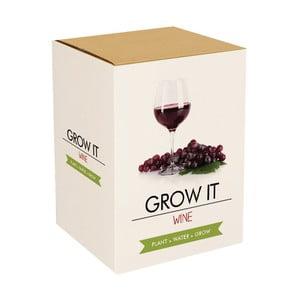 Pěstitelský set Gift Republic Wine