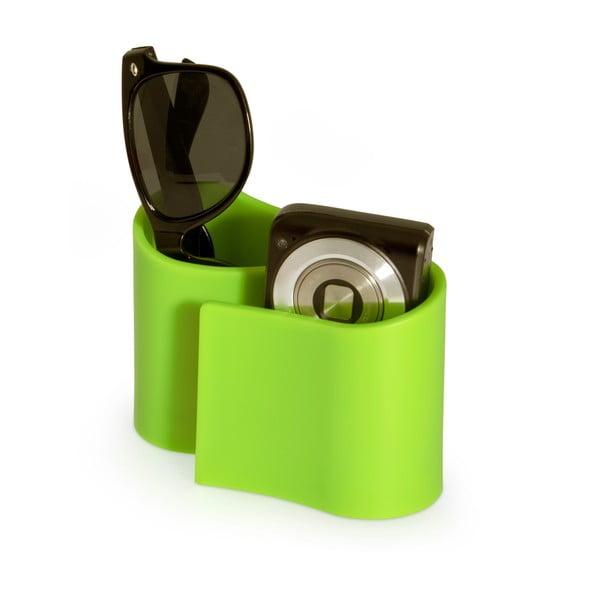 Zelený stojánek J-Me Tidy