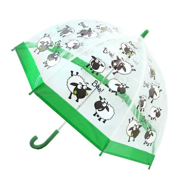 Dětský deštník Ambiance Trango Green