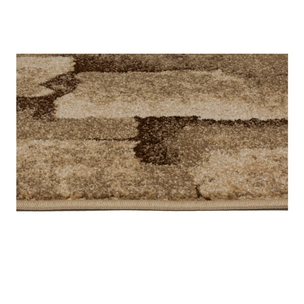 Béžový koberec Universal Boras Beuge II, 190x280cm
