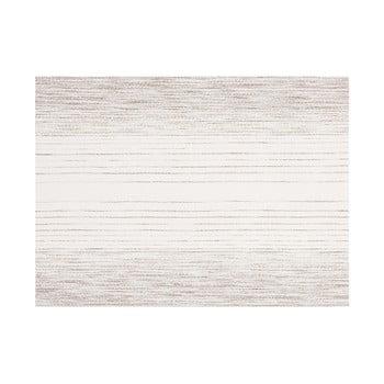 Suport pentru farfurie Tiseco Home Studio Chambray, 45 x 33 cm, maro gri de la Tiseco Home Studio