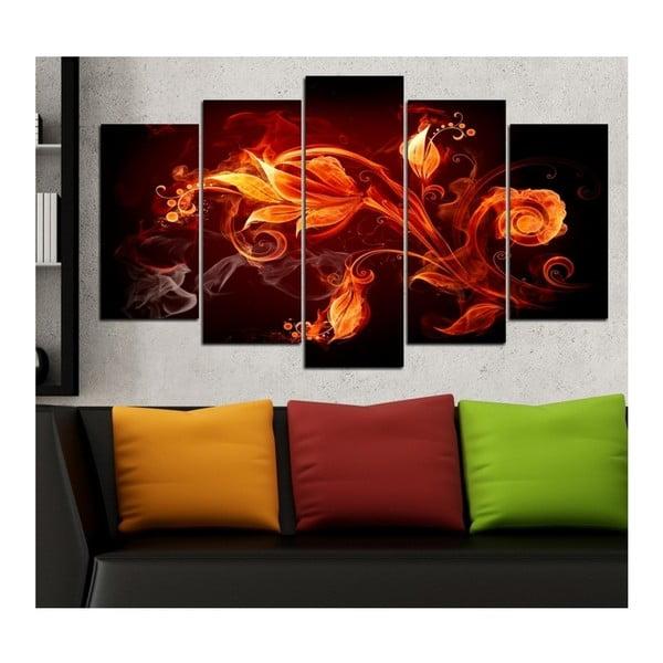 Vícedílný obraz Insigne Harduno, 102x60cm