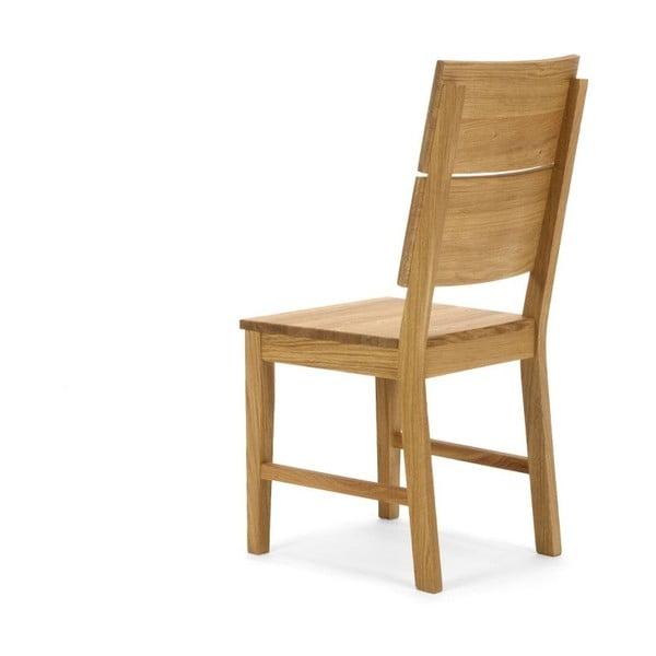 Scaun din lemn de pin SOB Henrietta