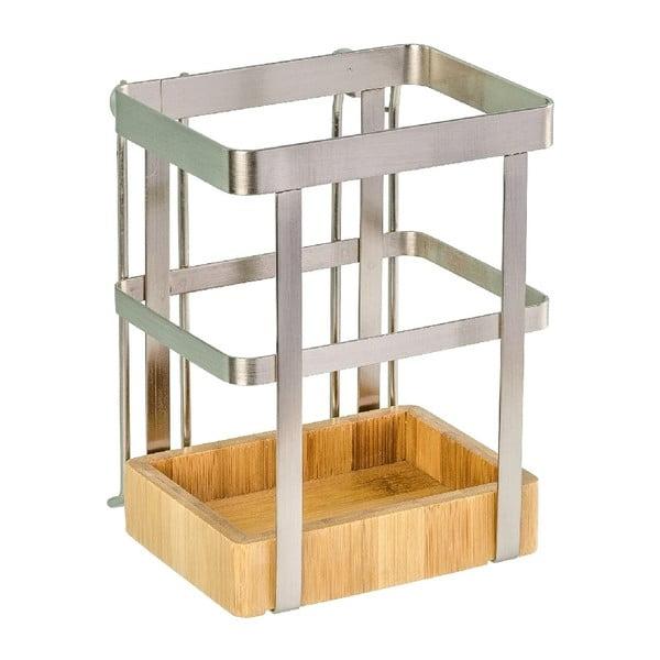 Suport perete pentru ustensile de bucătărie Wenko Holder Premium