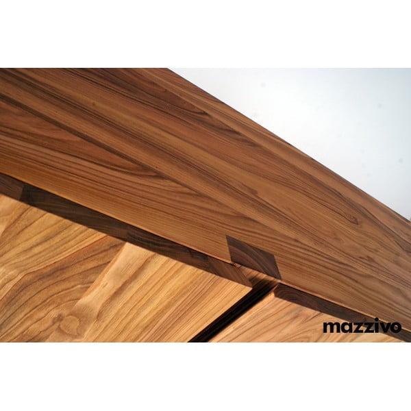 Komoda z olšového dřeva Mazzivo 2.2