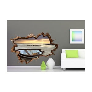 Nástěnná samolepka 3D Art Anouk, 70x45cm