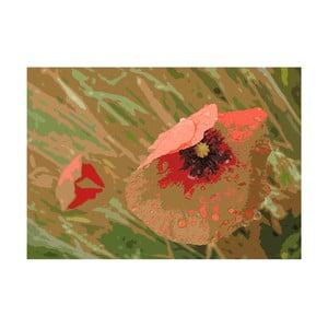 Obraz Abstract nature XI 50, 70x100 cm