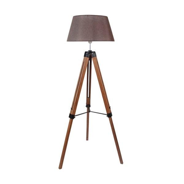 Stojací lampa Gano