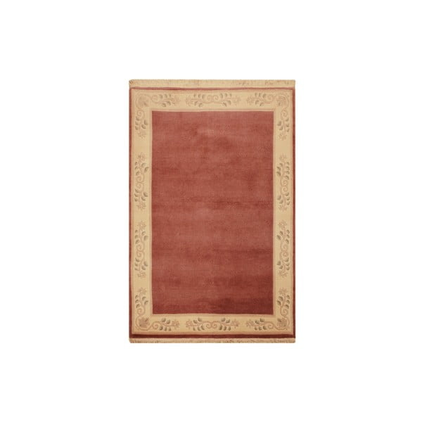 Vlněný koberec Altrose, 140x200 cm