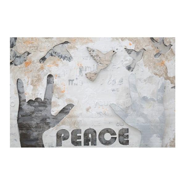 Obraz Mauro Ferretti Peace,120x60cm