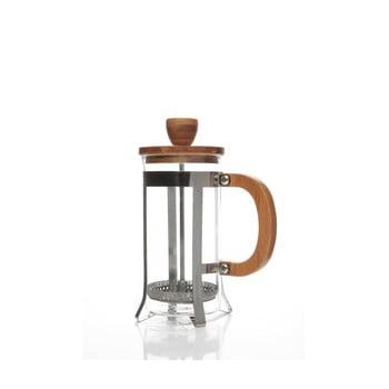 French Press pentru cafea și ceai Bambum Ginza, 350 ml imagine