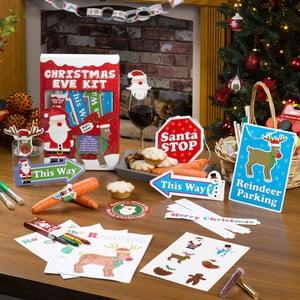 Vánoční set na vyrábění Neviti Christmas Craft