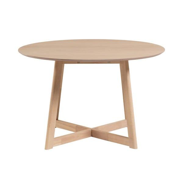 Jídelní stůl La Forma Maryse, ⌀ 120 cm