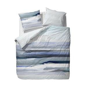 Povlečení Essenza Mooa, 135x200 cm, modré