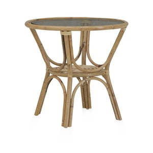 Masă din bambus Geese Mila