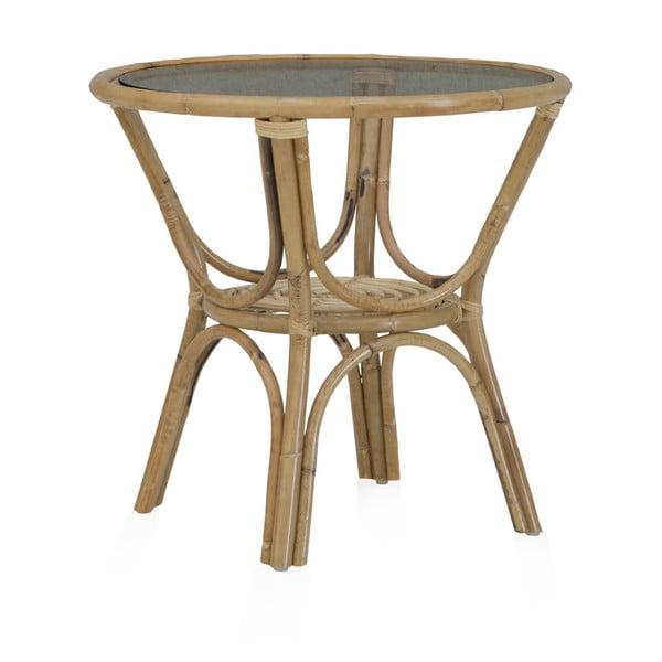 Bambusový stůl Geese Mila