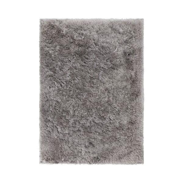 Šedý koberec Flair Rugs Wonderlust, 60 x 100 cm