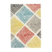 Koberec Mint Rugs Allue Rainbow, 120x170cm