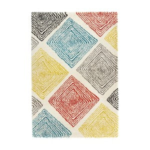 Covor Mint Rugs Allue Rainbow, 120 x 170 cm