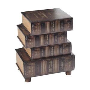 Komoda Books, 46x32x54 cm