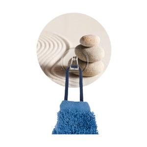 Samodržící háček Wenko Static-Loc Sand and Stone