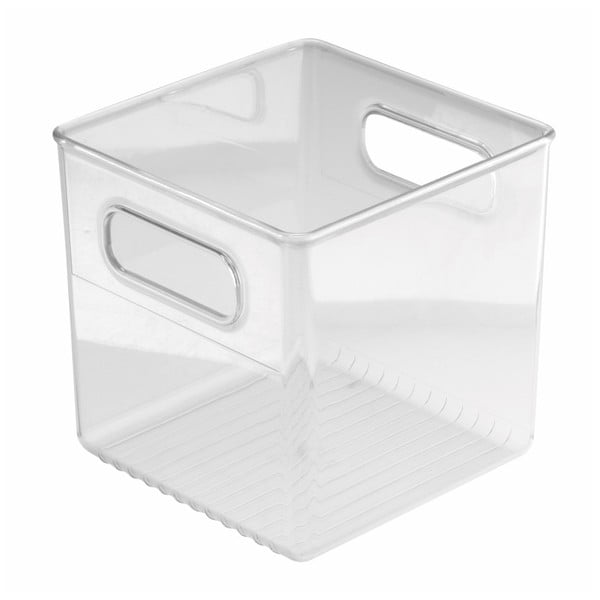 Úložný box do lednice InterDesign Fridge Pantry, 15 x 15 cm