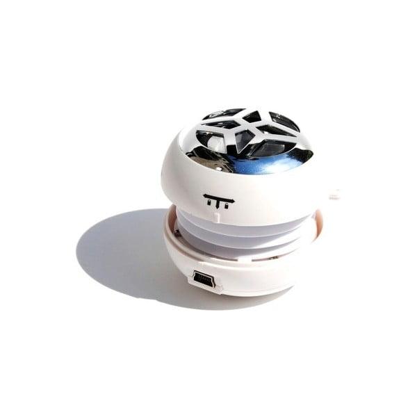 Reproduktor hi-Bomb, bílý