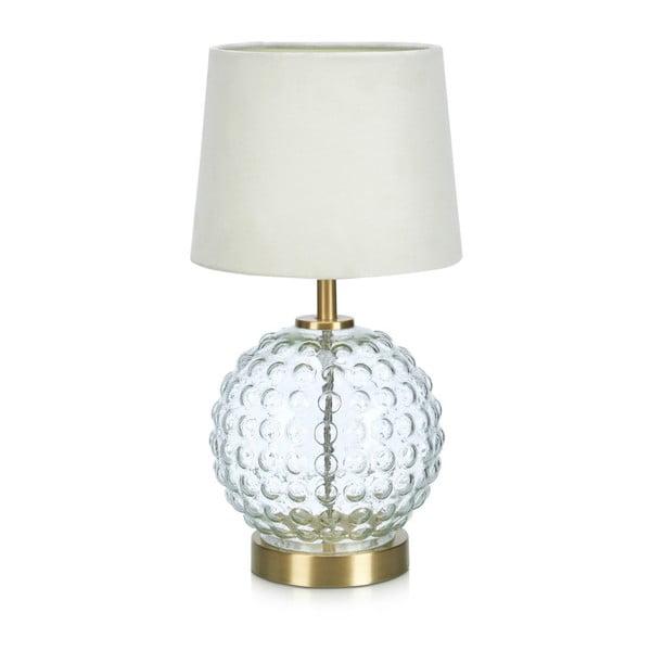 Stolová lampa Markslöjd Bubbles Brass