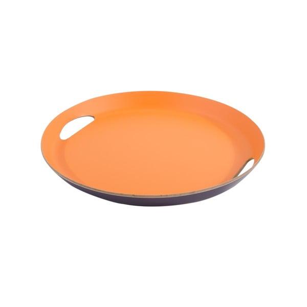 Tác odolný proti poškrábání Ramponi Orange/Plum