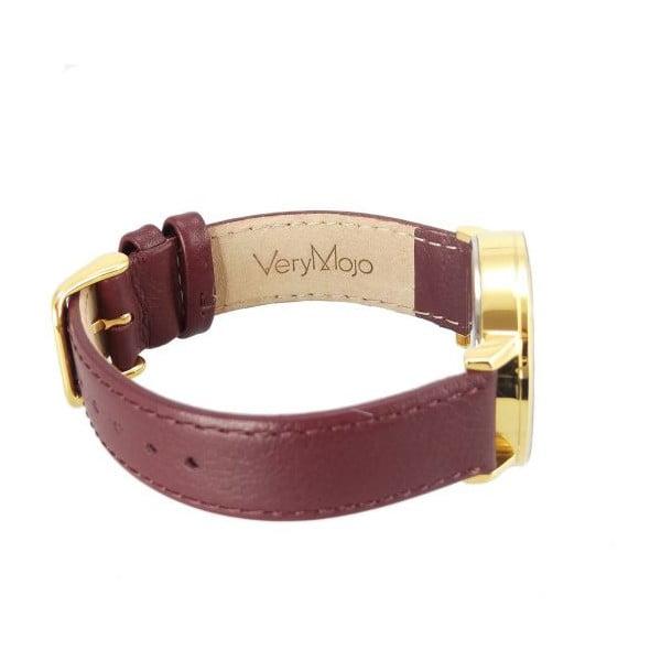 Vínové hodinky VeryMojo Make Today