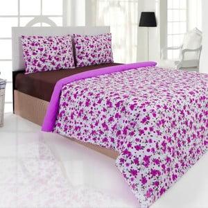 Povlečení Purple, 220x200 cm
