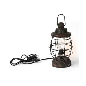 Stolní lampa Rustic Lanterna