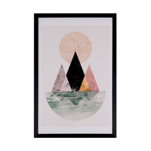 Tablou Sømcasa Isla, 40 x 60 cm