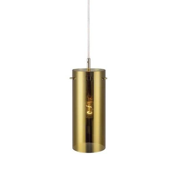 Závěsné světlo Markslöjd Storm 9 cm, zlaté