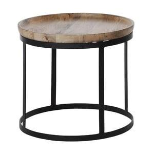 Odkládací stolek Pablo