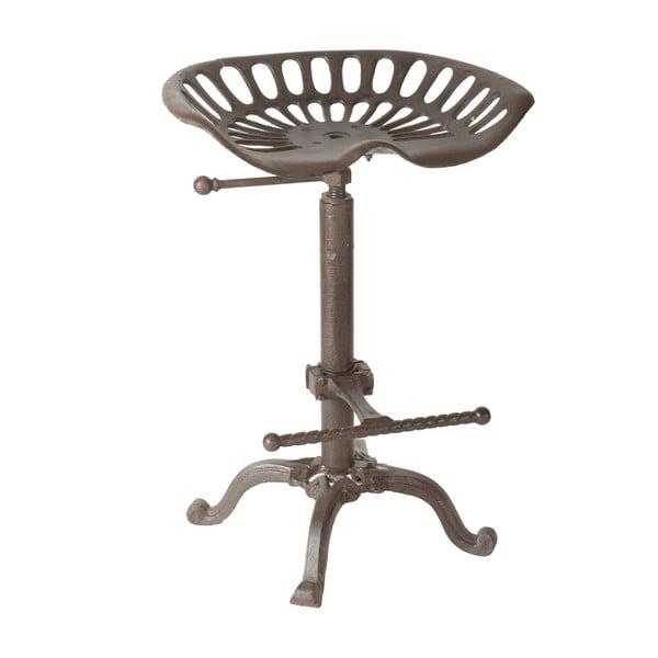 Kovová židle Antic Line Siège