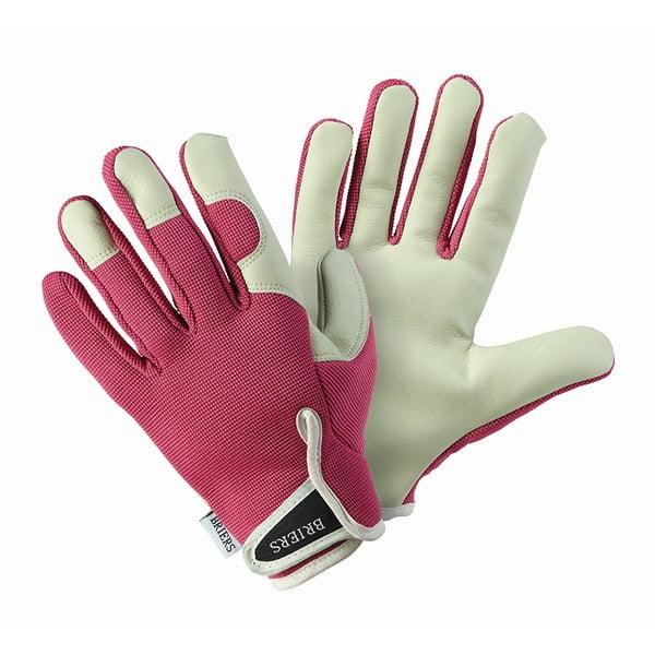 Zahradní rukavice Lady Gardener Pink