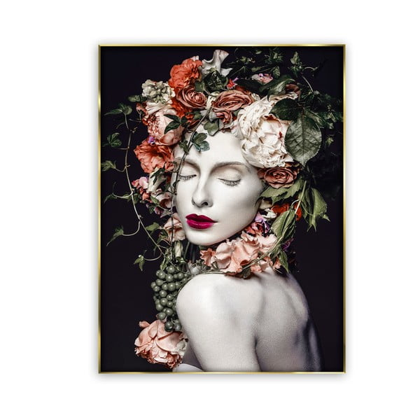 Obraz Styler Baroque, 121x81 cm