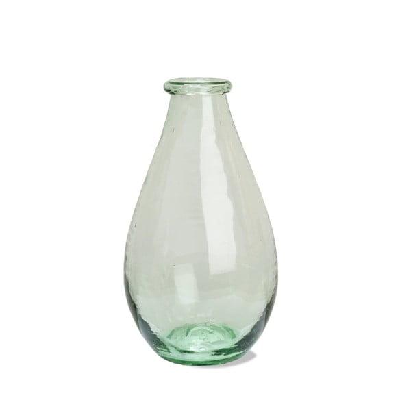Váza z recyklovaného skla Garden Trading Extra Large, ø 15 cm