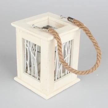 Felinar suspendat din lemn Dakls Abram imagine