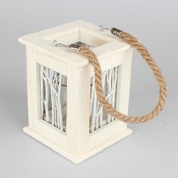 Abram függő fa lámpás - Dakls
