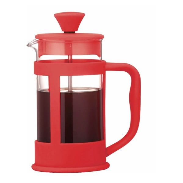 French press Colours Red