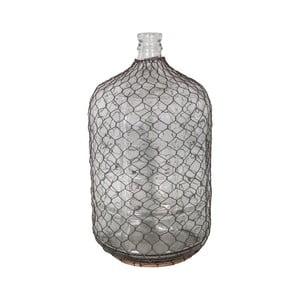 Dekorativní lahev Antic Line Bouteille
