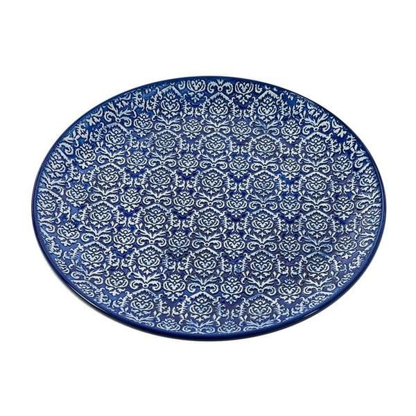 Servírovací talíř Bluesimo