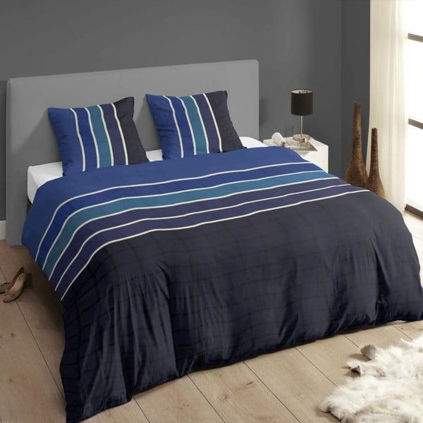 Povlečení Rennes Blue, 240x200 cm