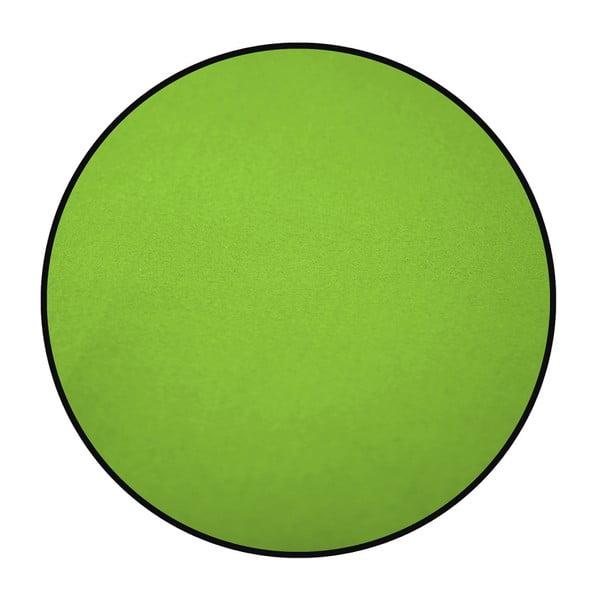 Limetkově zelená rychleschnoucí osuška DecoKing EKEA, 60 x 120 cm