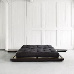 Matrace Karup Comfort Black, 200x200 cm