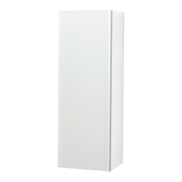 Bílá nástěnná skřínka  Germania Larino