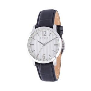 Pánské hodinky Cross Promotion Silver White, 40 mm